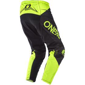O'Neal Element Hose Herren racewear-neon yellow/black